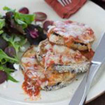 Post image for Resep Masakan Terong Bruschetta Ratatouille