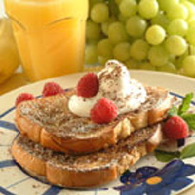 Post image for Resep Sarapan Pagi Chocolate French Toast