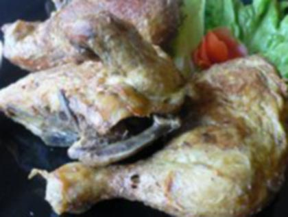 Post image for Resep Masakan Ayam Presto Goreng
