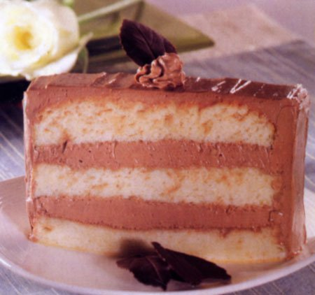 Post image for Resep Kue Cake Tumpuk Almon