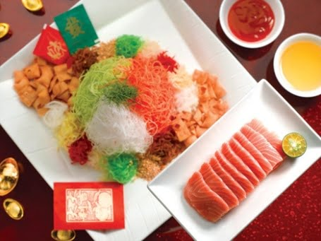 Post image for Resep Masakan Yu Sheng